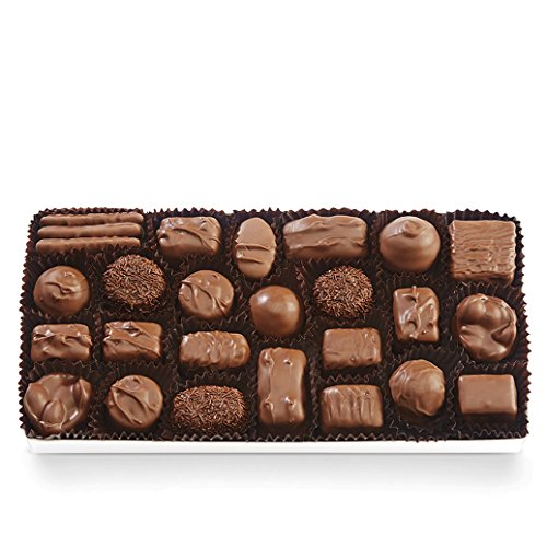 See's Candies Milk Chocolates (1 lb.) by See's Candies (Image #1)