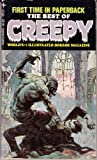 Best of Creepy, James Warren, 0448121255