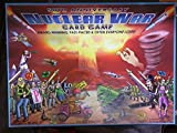 nuclear inc - Nuclear War Card Game 50th Anniversary Edition