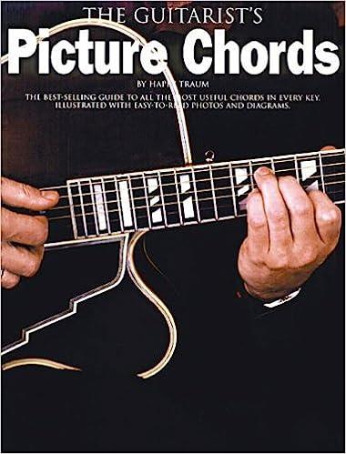 Amazon.com: The Guitarist\'s Picture Chords (0752187405511): Happy ...