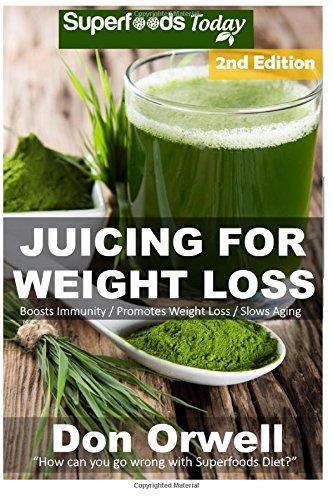 Juicing Weight Loss Recipes recipes
