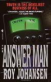 The Answer Man, Roy Johansen, 0553581910