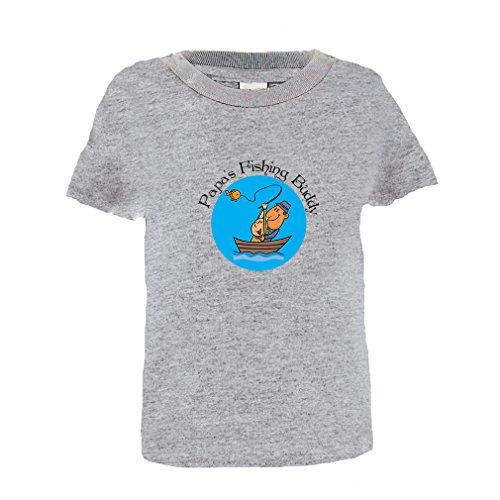 Fishing Buddy Kids T-shirt - 3
