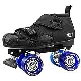 Crazy Skates DBX Neon Roller Skates (Eu42 / US M8.5-L9.5)