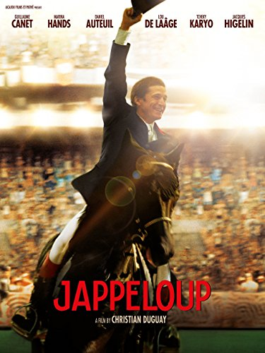 Jappeloup (2013) (Movie)