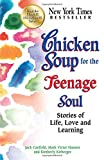 img - for Chicken Soup for the Teenage Soul: Stories of Life, Love and Learning (Chicken Soup for the Soul) book / textbook / text book
