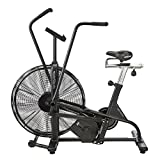 Assault Fitness Assault AirBike by Review