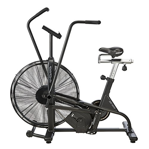Assault Fitness Assault AirBike Review