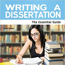 Co-authoring a dissertation?