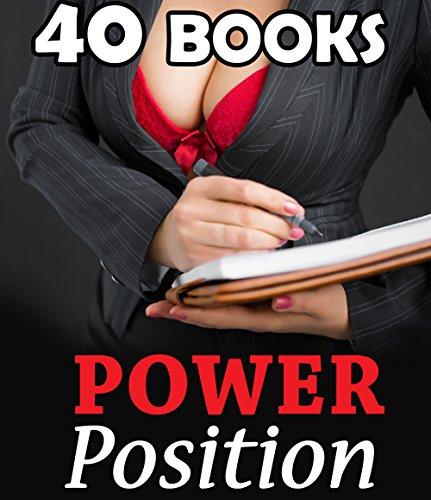 power-position-40-book-bundle