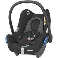 Maxi-Cosi CabrioFix Silla coche bebé, silla de auto infantil reclinable y de alta seguridad, portabebé 0 - 12 meses, 0…