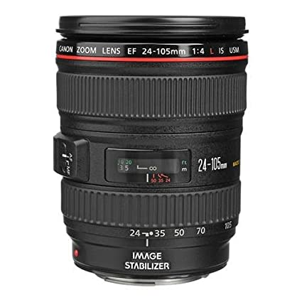 The 8 best canon wide angle lens 24 105