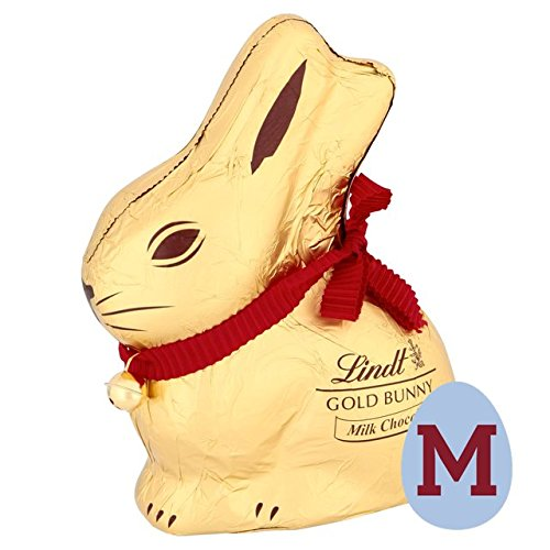 Lindt GOLD BUNNY 200g - Milk Chocolate