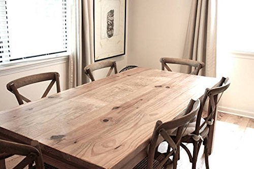 Amazon dining table reclaimed wood parsons kitchen table handmade dining table reclaimed wood parsons kitchen table workwithnaturefo