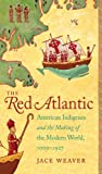 The Red Atlantic 1st Edition