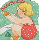 Baby Socks (Wee William Book)