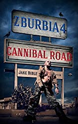 Z-Burbia 4: Cannibal Road