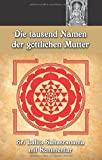 img - for Die Tausend Namen Und Kommentar (German Edition) book / textbook / text book