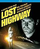 Lost Highway [Blu-ray]