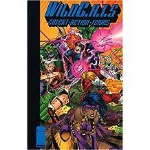 Wildc.A.T.S: Compendium