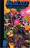 img - for WildC.A.T.S. Compendium (WildCATS Covert Action Teams) book / textbook / text book