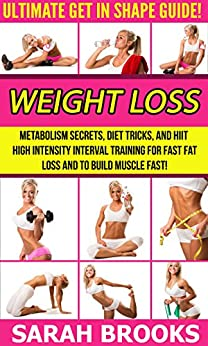 how to get rid of high metabolism fast
