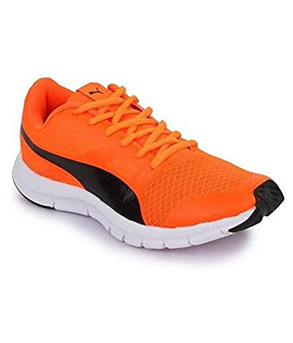 d123f80feb6 Puma Flexracer DP Sports Running Shoes for Women  Amazon.in  Shoes ...