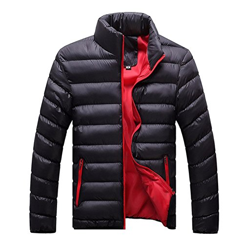 Hengzhi Packable Padded Quilted Jacket