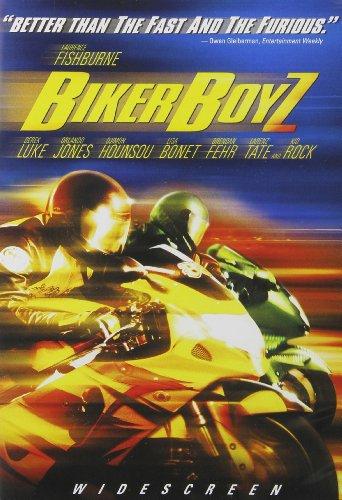 Biker Home - 7