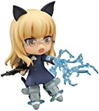 Phat Company (Phat Company) Nendoroid Strike Witches 2 Perrine-H Clostermann non-scale ABS & PVC painted action figure