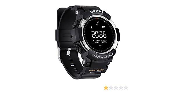 Amazon.com: Mens Military Digital Sports Watch Fitness ...