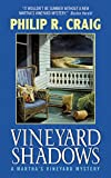Vineyard Shadows: A Martha's Vineyard Mystery