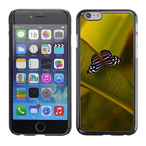 """Premio Sottile Slim Cassa Custodia Case Cover Shell // F00010110 insecte // Apple iPhone 6 6S 6G 4.7"""""""