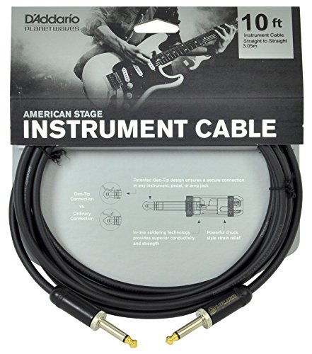 Planet Waves American Guitar Instrument product image