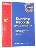 Treasures: Running Records Levels:Rebus-80, Grades K-6