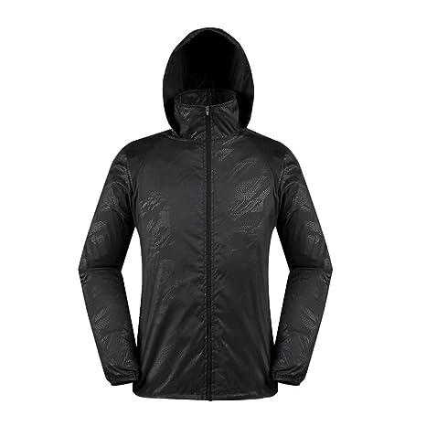 Amazon.com: Unisex Military Anorak Jacket for Men Women ...
