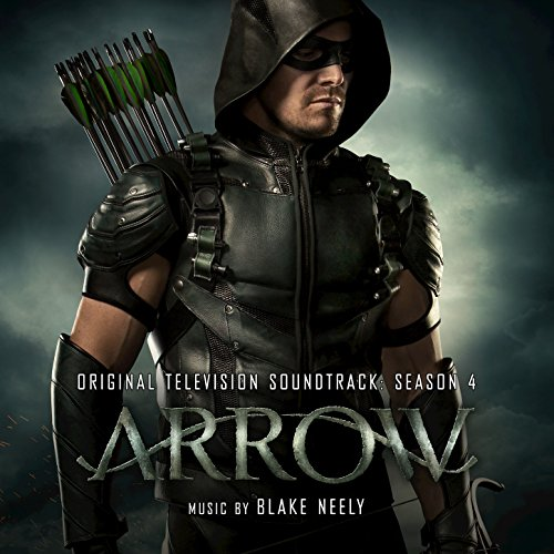Arrow: Season 4 (Original Tele...