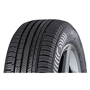 Nokian eNTYRE All-Season Radial Tire - 195/65R15 95H