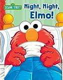 Sesame Street: Night, Night, Elmo! (Guess Who)