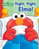 Night, Night, Elmo!, Reader's Digest Staff, 0794427987