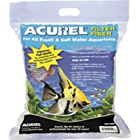 Acurel LLC Accesorio para filtro de estanque y fibra de poliéster con filtro de 100 por ciento, 10 libras