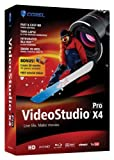 Corel VideoStudio Pro X4 [OLD VERSION]