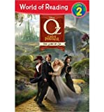 [ Oz the Great and Powerful: The Land of Oz (World of Reading: Level 2) ] By Baum, L Frank ( Author ) [ 2013 ) [ Paperback ]
