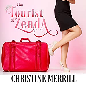 The Tourist of Zenda Audiobook