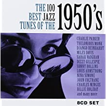 100 Best Jazz Tunes Of The 1950s
