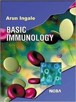 Book Basic Immunology