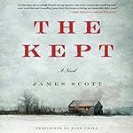 The Kept: A Novel | James Scott