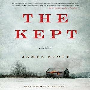 The Kept Audiobook