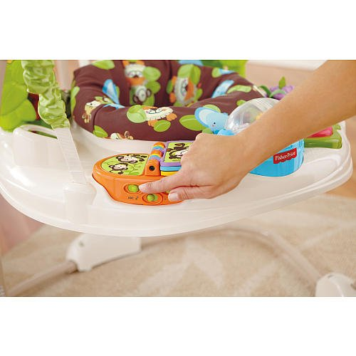 ca211b1ab0c0 Fisher-Price Go Wild Jumperoo Activity Centers - Import It All
