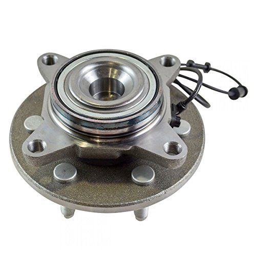 Navigator 2006 Wheel Lincoln (Front Wheel Hub & Bearing Left or Right for 03-06 Expedition Navigator 2WD)